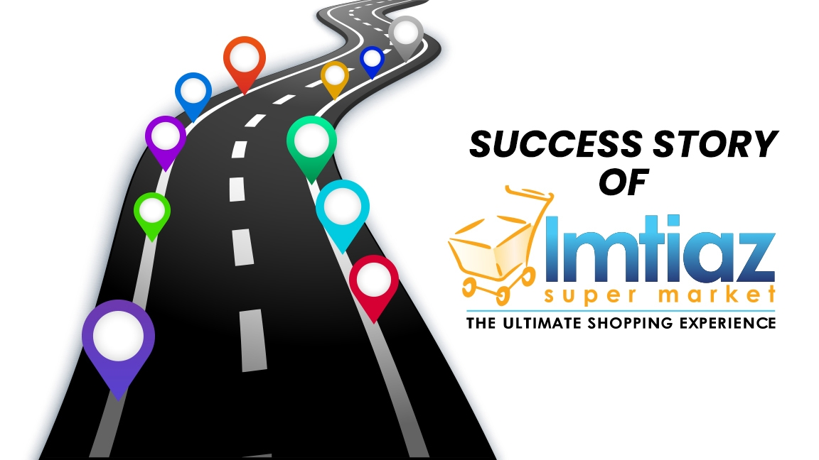 The Success Story of Imtiaz