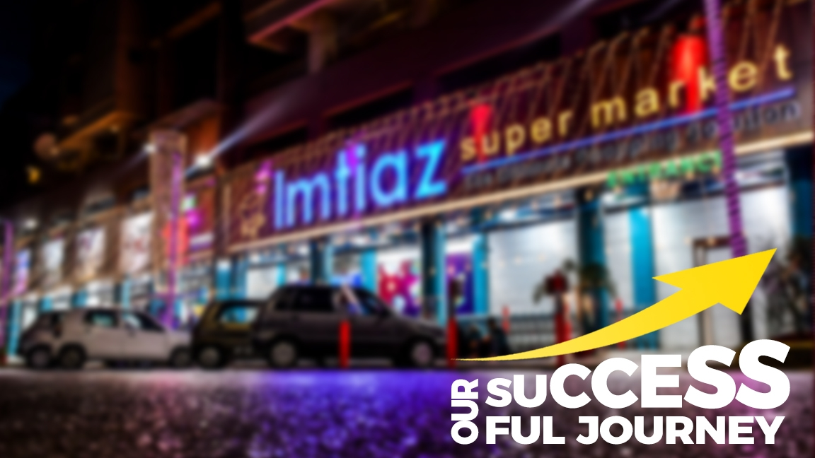 Successful Journey of Imtiaz | Incredible success story